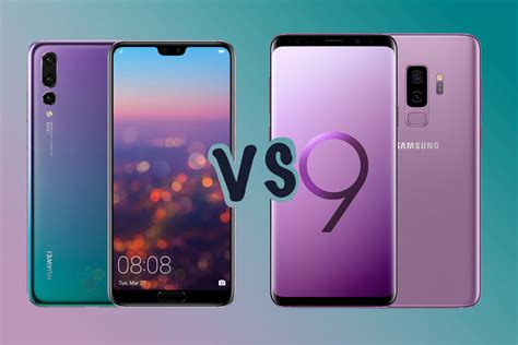 huawei p pro  samsung galaxy  whats  difference gearopen
