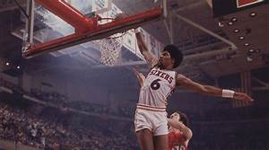Julius Erving Says the 1982-83 Sixers Could Beat the ...