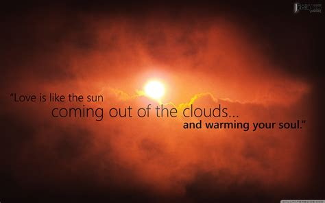 Quotes About The Sun Inspirational Quotes About The Sun Quotesgram