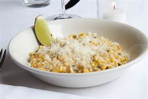 In Season 11 Top Corn Dishes To Order Now