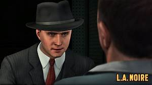 Gla Noir : la noire gets re release for ps4 xbox one and nintendo switch ~ Gottalentnigeria.com Avis de Voitures