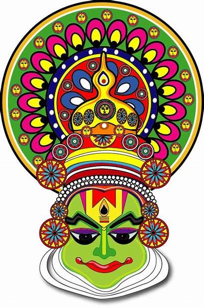 Madhubani Kathak Mudra Kali Deviantart Painting Paintings