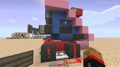Nor Latches Awesome Stuff Minecraft Circuit