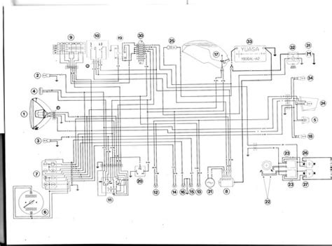 Wiring Diagram Ducati 620 by Wiring Nh Painter Flickr