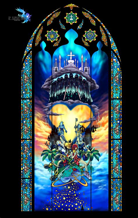 Anime Kingdom Wallpaper - kingdom hearts mobile wallpaper 817873 zerochan anime