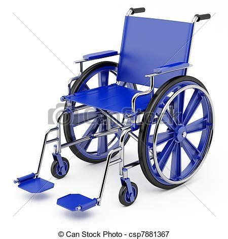 illustrations de bleu fauteuil roulant sur a lumi 232 re