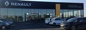 Garage Renault Paris : renault les sables groupe rouyer concessionnaire renault fr ~ Gottalentnigeria.com Avis de Voitures
