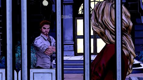 The Wolf Among Us Xbox One Review Any Game