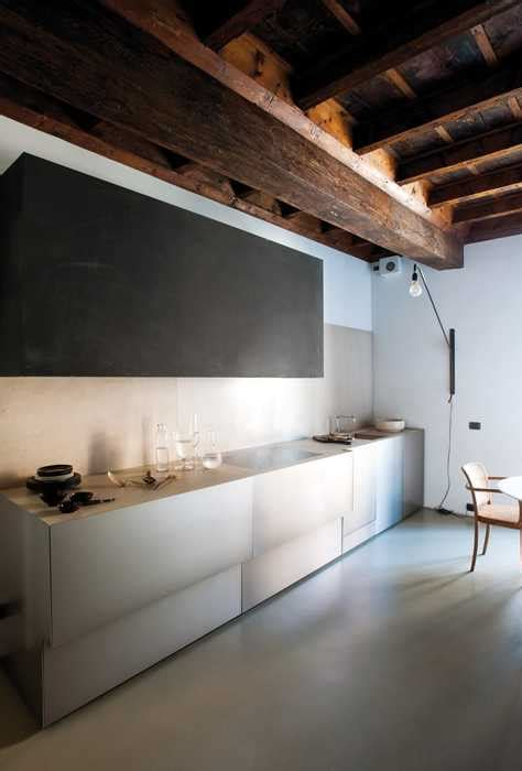 italian interior design blending antique and modern with ease