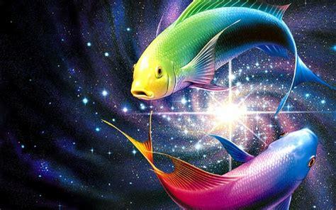 fische horoskop   kombination mit den chinesischen