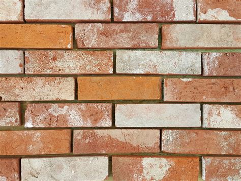 Genuine Handmade Brick Slips Imperial Size