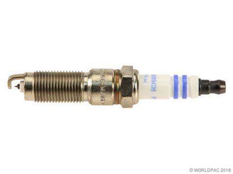 Chrysler Spark Plugs by Chrysler Pacifica Spark