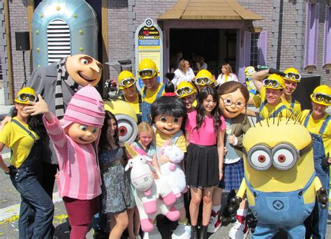 Despicable Me 2 Cast Pictures To Pin On Pinterest Pinsdaddy