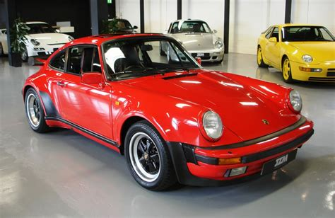 porsche turbo classic porsche 930 turbo porsche classic porsche for sale
