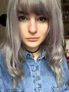 The Best Grey Hair Dye Makki Professional Hair Colouring