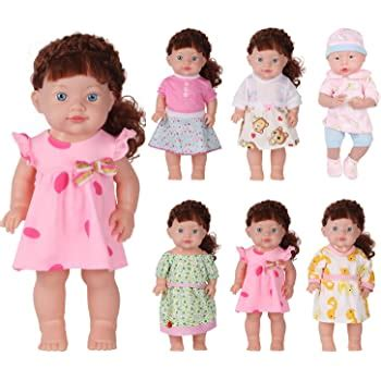 Amazon com: Huang Cheng Toys for 14 15 16 Inch Alive Baby