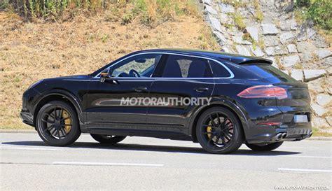 2020 Porsche Cayenne Model by 2020 Porsche Cayenne Coupe And