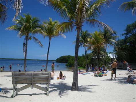 Where Can You Find The First Underwater State Park In The ...