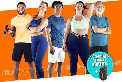 Basic Fitness Trainingsschema Started Stop Never Nos