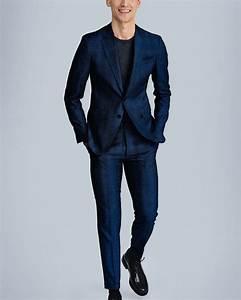 Schwarzer Anzug Blaue Krawatte : schwarzer anzug mit braunen schuhen stilvolle jugendkleidung ~ Frokenaadalensverden.com Haus und Dekorationen
