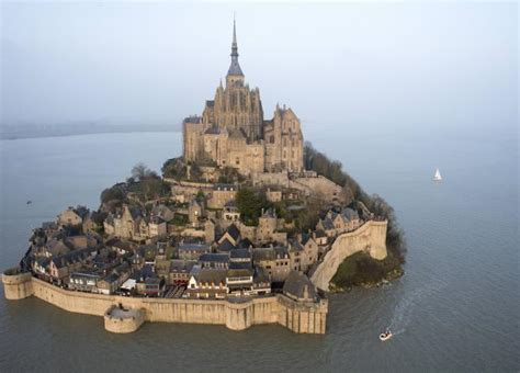 meteo mont st michel des conditions m 233 t 233 o favorables pour la mar 233 e du si 232 cle