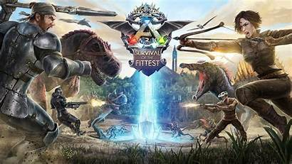 Ark Survival Evolved 1080p Wallpapers 4k Awesome