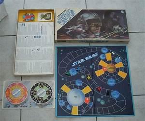 Tv Board Vintage : the vintage vault 9 classic star wars board games ~ Markanthonyermac.com Haus und Dekorationen