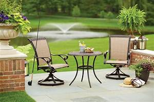Outdoor furniture hortons home lighting for Outdoor patio decor