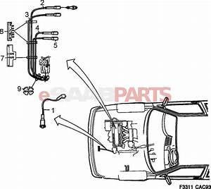 Electrical Toyota Tercel Front Strut Diagram