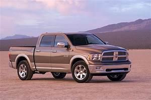 Pick Up Ram 1500 Y Dodge Dakota 2009