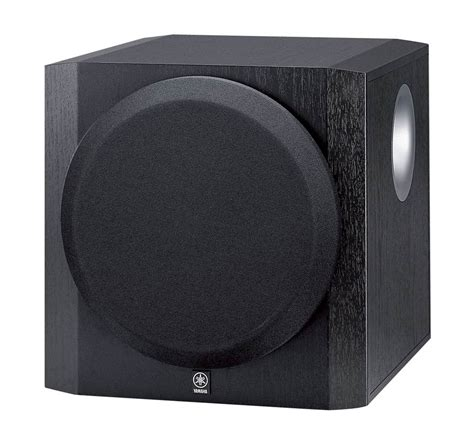 Best Subwoofer The Top 20 Best Subwoofers In 2018 Bass Speakers