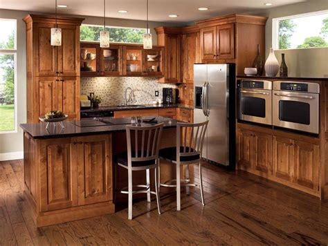 kitchen color schemes with wood cabinets white gloss lacquered finish kitchen cabinets country