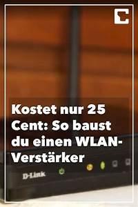 Wlan Verstärker Reichweite : getr nkedose als wlan verst rker genialer trick f r mehr ~ Watch28wear.com Haus und Dekorationen