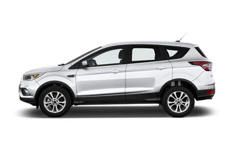 A ford escape sel hybrid, with the same powertrain, costs $30,200 with fwd and $31,700 with the new ford escape phev is available in se, sel, and titanium trims. Ford Escape Reviews: Research New & Used Models | Motortrend