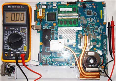 alimentation ordinateur de bureau reparation connecteur alimentation