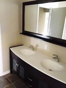 a bathroom revolution winnipeg free press homes With bathroom mirrors winnipeg