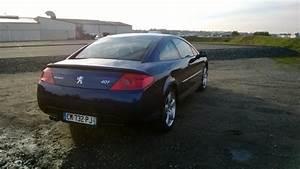 407 Coupé V6 Hdi : troc echange peugeot 407 coupe 2008 2 7 v6 hdi feline sur france ~ Gottalentnigeria.com Avis de Voitures