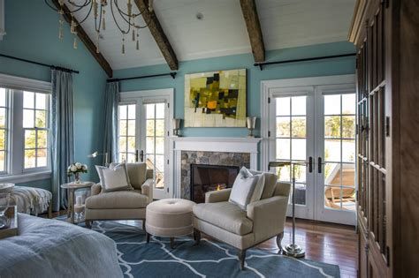 10 simple decorating ideas from the hgtv home