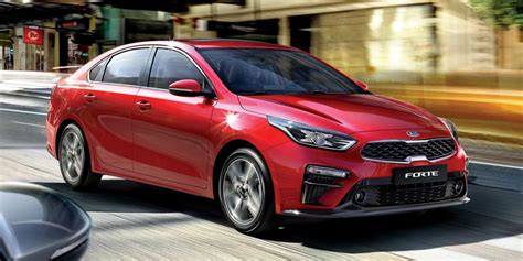 kia forte   exists  mexico features
