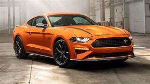2020 Ford Mustang High Performance EcoBoost 2.3L: AutoXer?