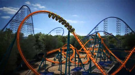 Cedar Point Roller Coaster Will Break 10 Different World ...