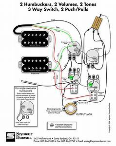 B51d9 Gibson Les Paul Standard Wiring Diagram Four Conductor