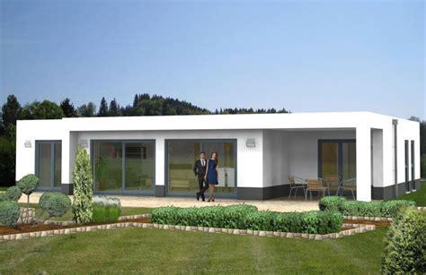 Moderne Häuser Ebenerdig by Bungalow Nachteile Was Spricht Gegen Den Bungalow