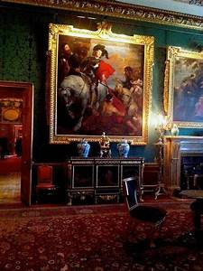 """cocoandgin: """"The King's Drawing Room Windsor Castle"""