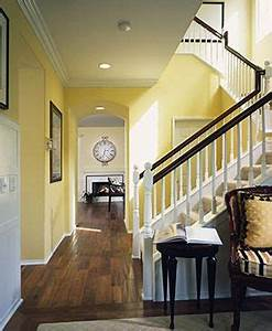 25 best ideas about Yellow hallway on Pinterest