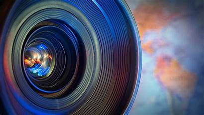 Streaming Camera Lens Ml