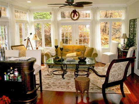 decorating sunrooms image traditional sunrooms decorating and design ideas for