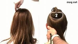 Comment Se Couper Les Cheveux Court Toute Seule : astuces cheveux vous pouvez faire des miracles seulement ~ Melissatoandfro.com Idées de Décoration