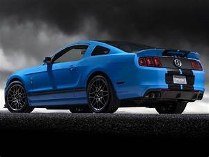 The Greatest and the Most Dreadful Ford Mustang Models of All Time - autoevolution