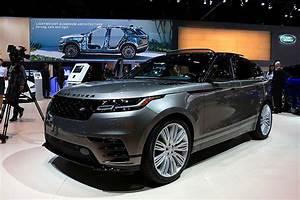 Land Rover Jaguar : the future of jaguar land rover ~ Medecine-chirurgie-esthetiques.com Avis de Voitures